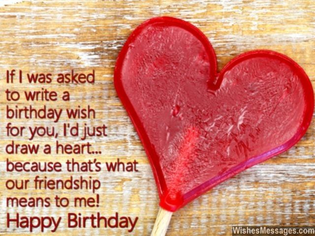 Sayings To Put In Best Friends Birthday Card : Happy birthday pictures photos and images for facebook