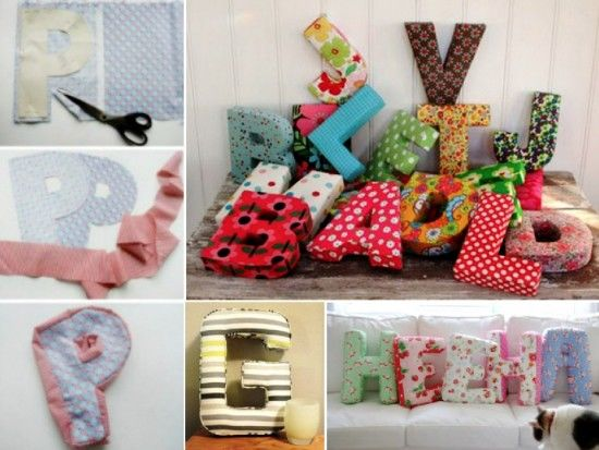 DIY Alphabet Letters Pictures, Photos, and Images for ...