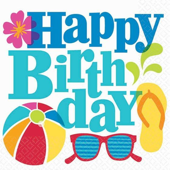 happy birthday summer Summer Happy Birthday Quote Image Pictures, Photos, and Images for  happy birthday summer