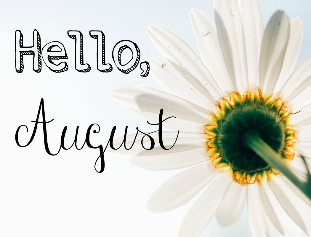 Welcome Again August Pictures, Photos, and Images for ...  |August