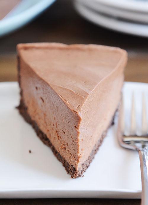 No Bake Coffee Cake
