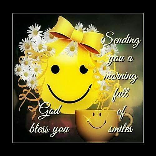Morning Full Of Smiles Pictures, Photos, And Images For