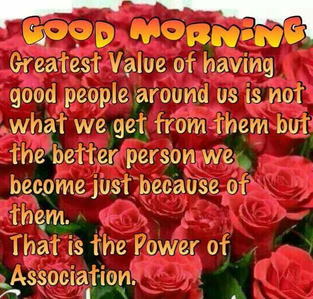 Good Morning Good People Pictures Photos And Images For Facebook