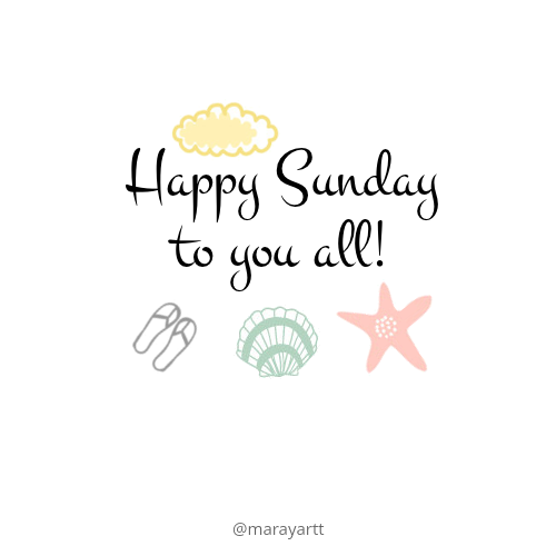Happy Sunday To You All! Pictures, Photos, And Images For