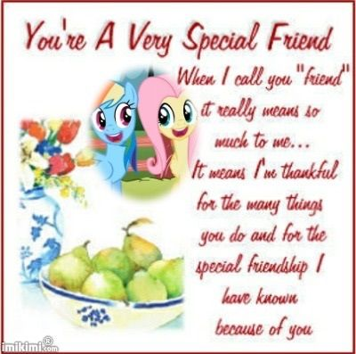 Youre a very special friend pictures photos and images for youre a very special friend thecheapjerseys Choice Image