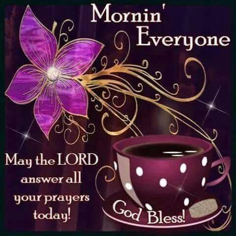 Morning Everyone God Bless Pictures Photos And Images