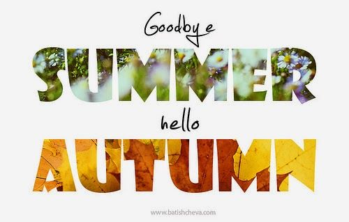 Goodbye Summer, Hello Autumn Pictures, Photos, And Images For Facebook,  Tumbl.