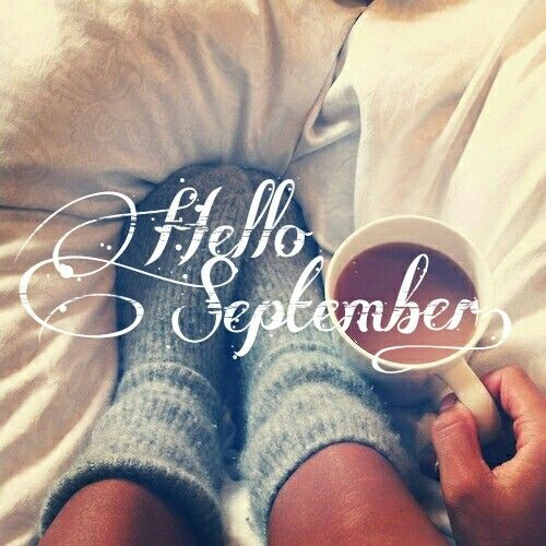 Hello September Pictures Photos And Images For Facebook