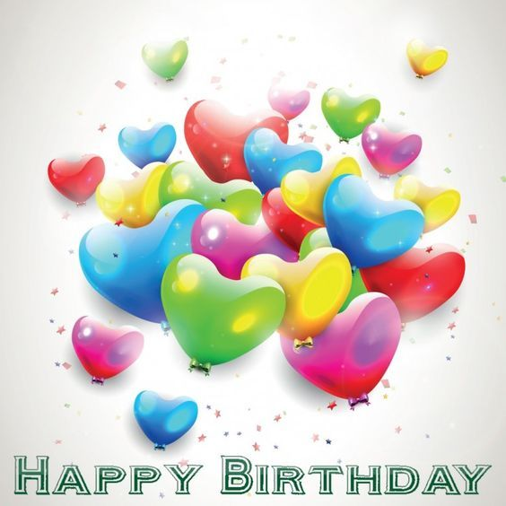 Happy birthday balloons pictures photos and images for - Happy birthday balloon images hd ...