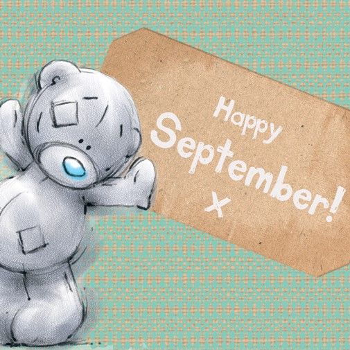 Happy September Pictures, Photos, and Images for Facebook ...