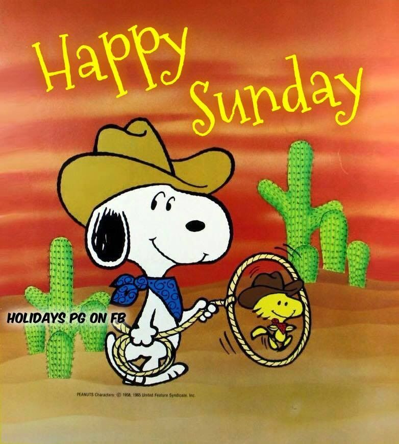 Snoopy Happy Sunday Image Pictures Photos And Images For Facebook Tumblr Pinterest And Twitter