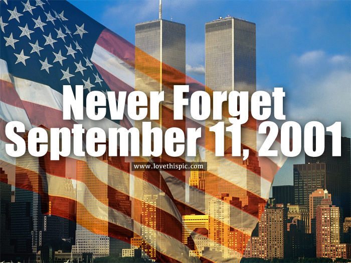 9 11 the day the world changed