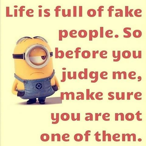Life Is Full Of Fake People Pictures Photos And Images