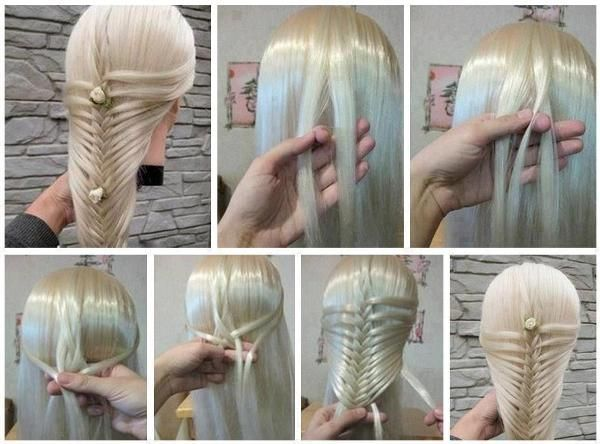 DIY Unique Hair Style Pictures, Photos, and Images for Facebook ...