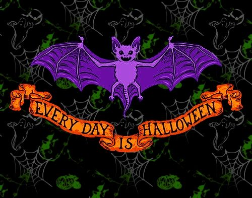 Everyday Is Halloween Pictures, Photos, and Images for Facebook ...