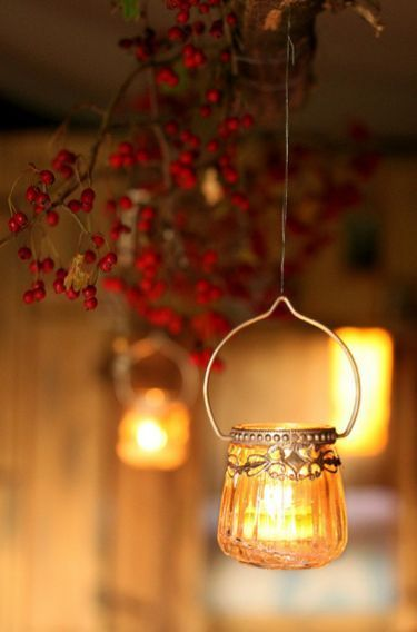 homemade autumn lanterns pictures photos and images for facebook