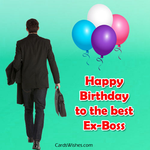 Happy Birthday My Boss Pictures, Photos, And Images For
