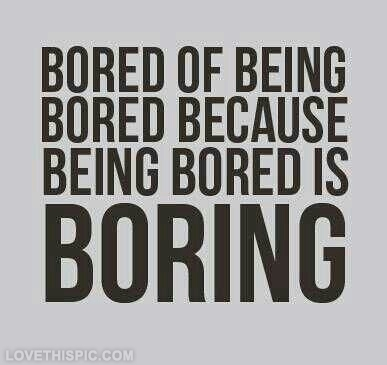 bored quotes tumblr