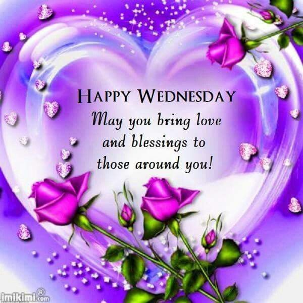 Happy Wednesday Pictures Photos And Images For Facebook