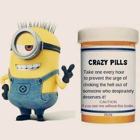 Crazy Pills Pictures Photos And Images For Facebook