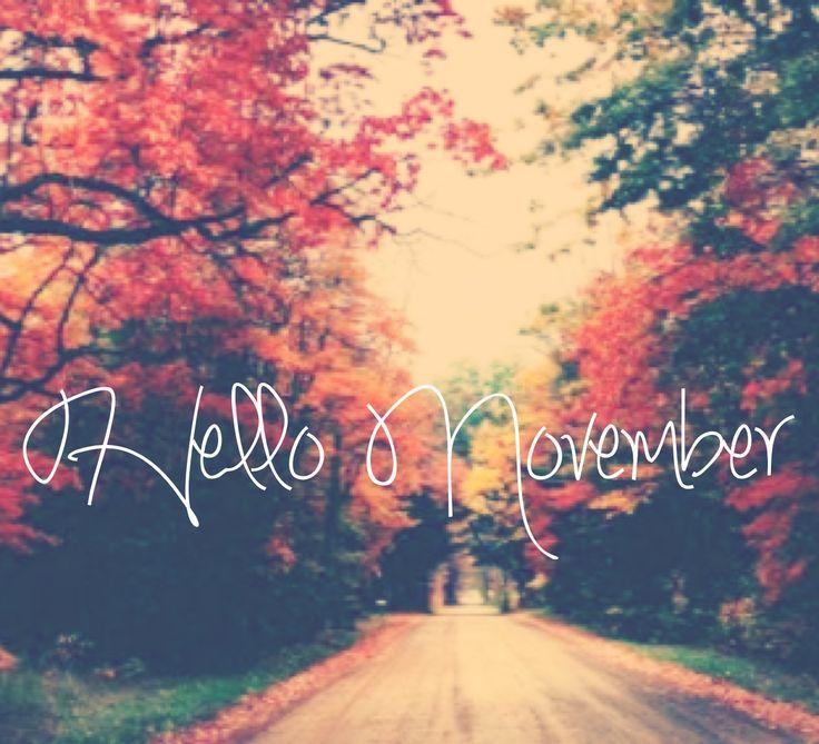 hello november itsnasb - photo #9