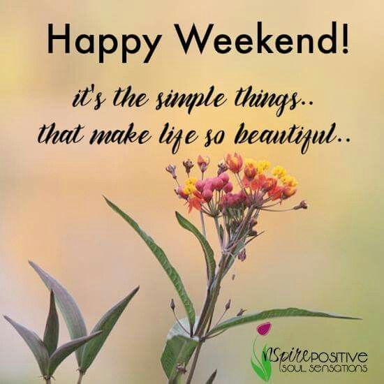 Happy Weekend Quotes And Images: Happy Weekend! Pictures, Photos, And Images For Facebook