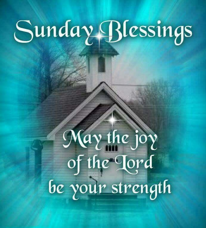 Blessed Day Quotes From The Bible: Sunday Blessings Pictures, Photos, And Images For Facebook