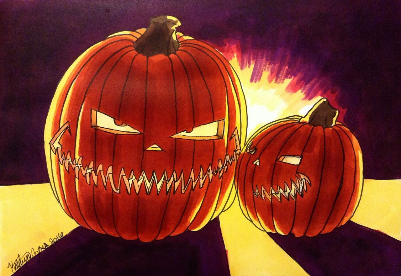Jack O Lantern Drawing Pictures Photos And Images For