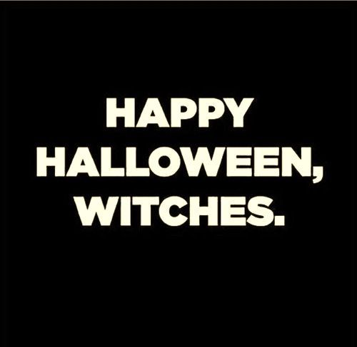 Happy Halloween Quotes Funny: Happy Halloween Witches Pictures, Photos, And Images For