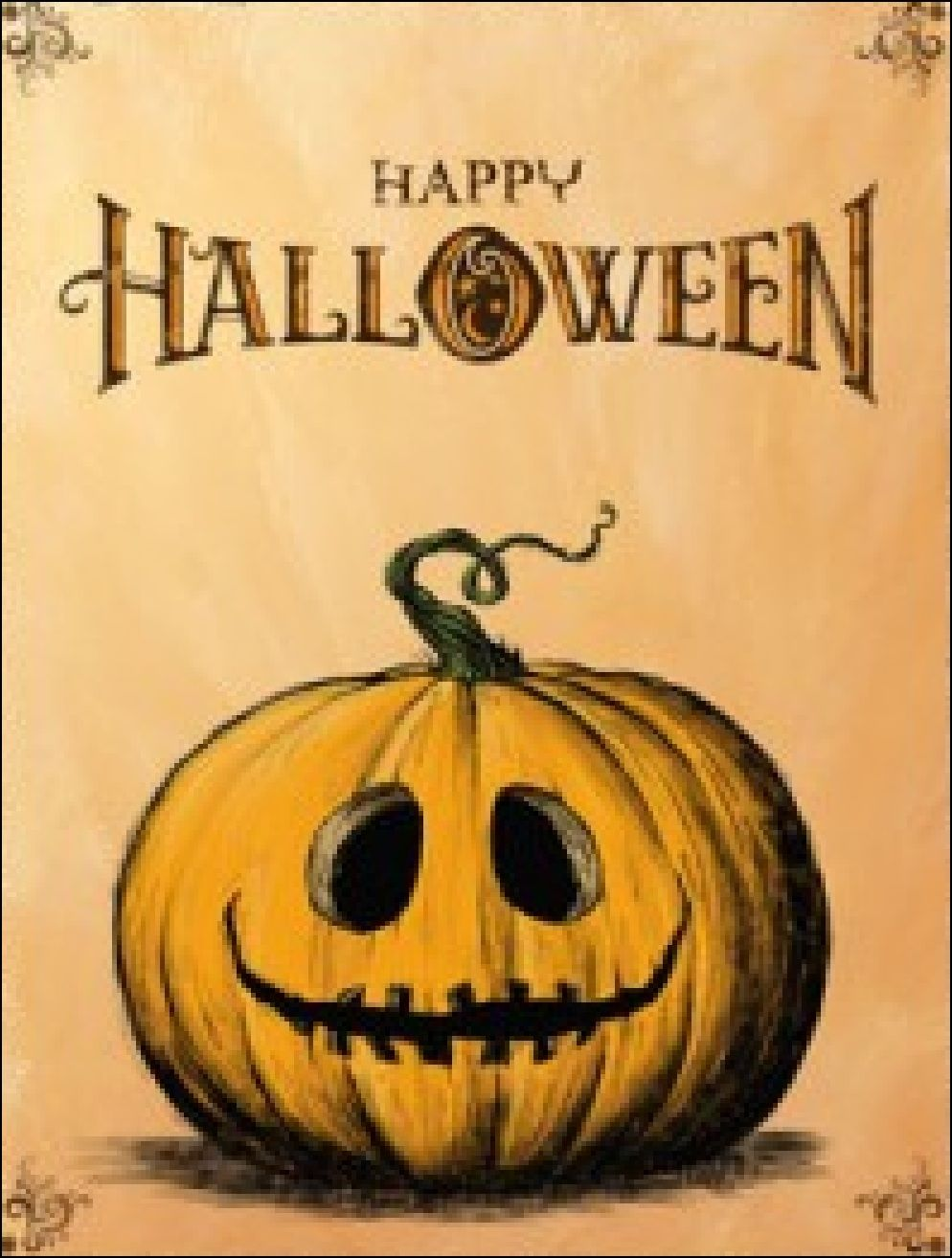 Happy Halloween Pictures, Photos, And Images For Facebook, Tumblr,  Pinterest,.
