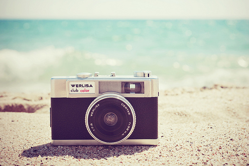 Camera Vintage Tumblr : Vintage camera pictures photos and images for facebook tumblr
