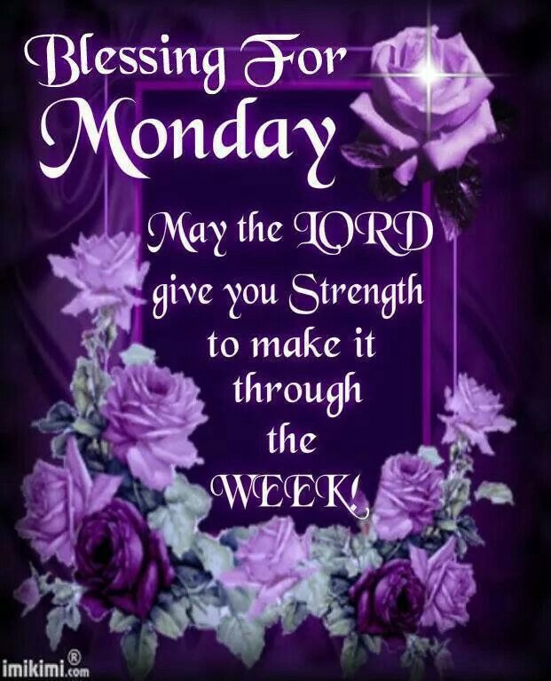 Blessing for monday pictures photos and images for - Monday blessings quotes and images ...