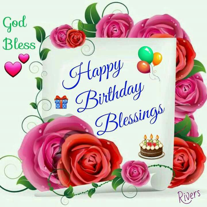 happy birthday blessings pictures photos and images for facebook