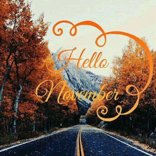 hello november itsnasb - photo #19