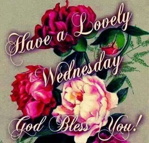 Image result for lovely wednesday