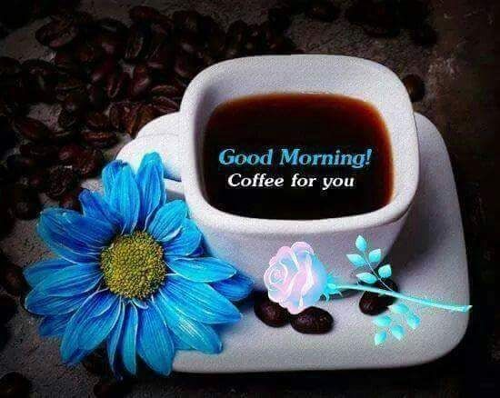 Good Morning Coffee Photos: Good Morning Coffee For You! Pictures, Photos, And Images