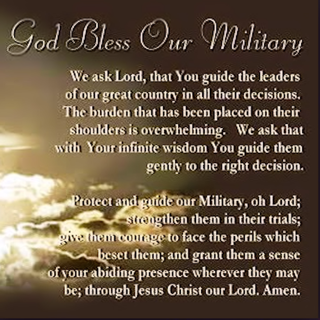Memorial Day Christian Inspirational Quotes: God Bless Our Military Pictures, Photos, And Images For
