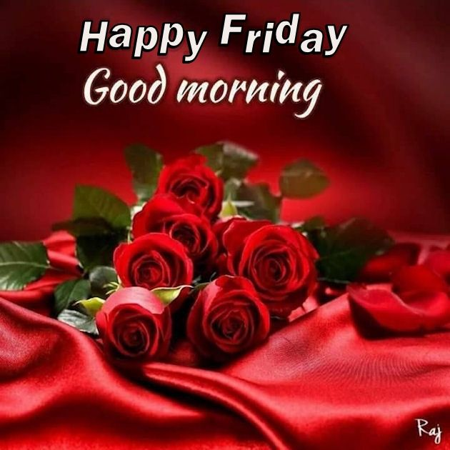Happy Friday Good Morning Pictures Photos And Images For