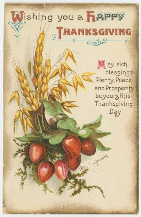 wishing you a happy thanksgiving pictures  photos  and