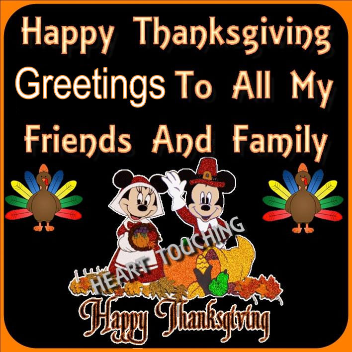 Happy thanksgiving greetings to all my friends and family pictures happy thanksgiving greetings to all my friends and family pictures photos and images for facebook tumblr pinterest and twitter m4hsunfo