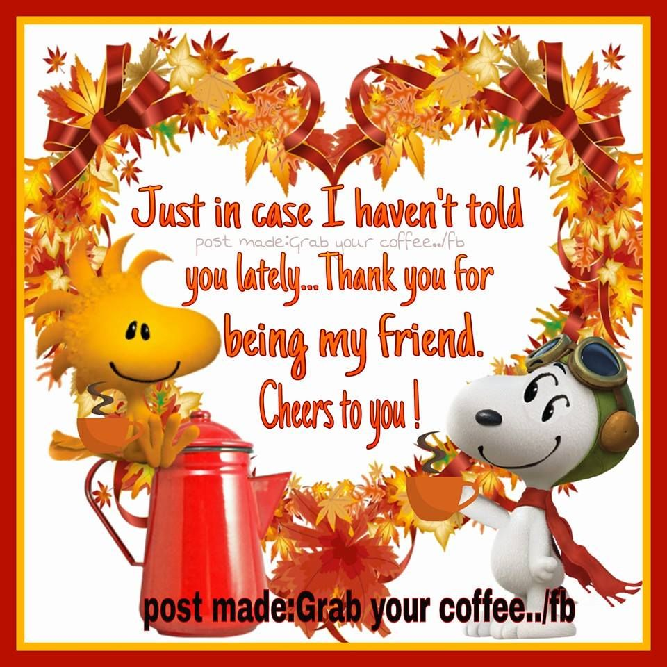 Image result for thank you for being my friend images