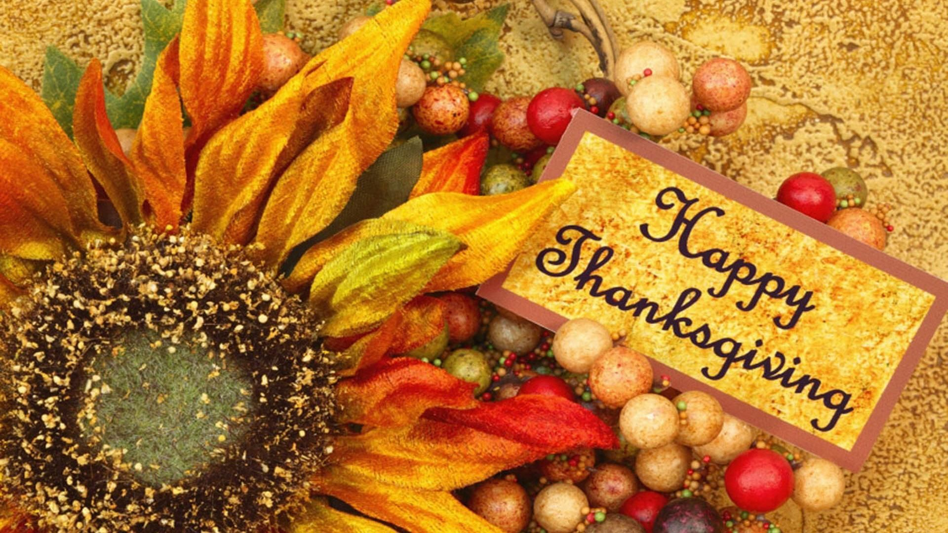 happy thanksgiving - photo #12