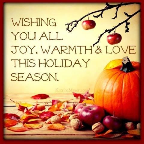 wishing you all joy warmth amp love this holiday season