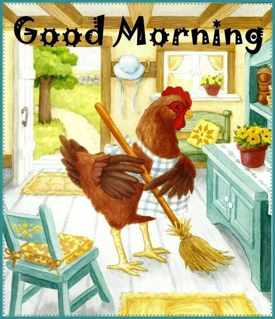 Good Morning Sunday Chicken : Good morning pictures photos and images for facebook