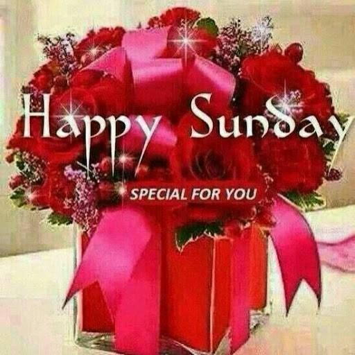 Happy Sunday Special For You Pictures Photos And Images