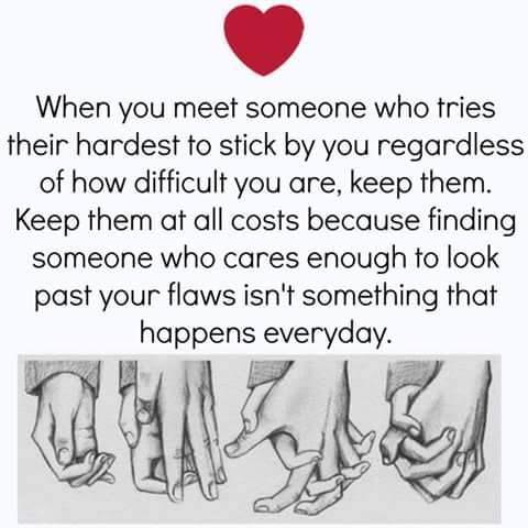 あなたが誰かに会うとき