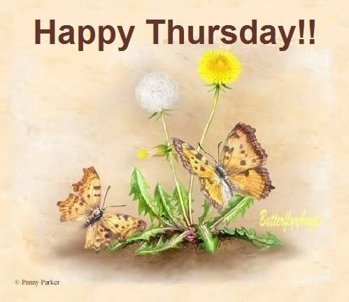 Happy Thursday!! Pictures, Photos, and Images for Facebook ...