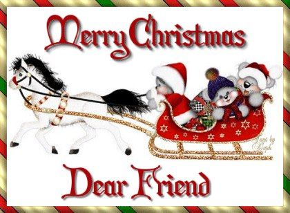 merry christmas friend wallpaper merry christmas dear friend pictures photos and images for facebook pinterest and