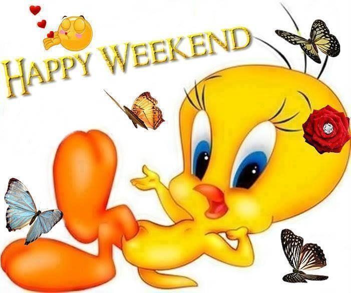 Www Happy Weekend