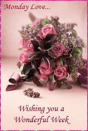Image result for wishing you a lovely week